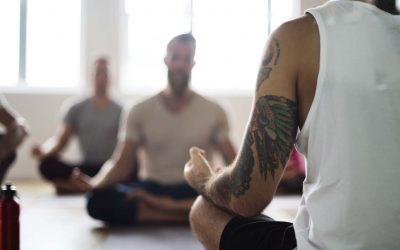 Йога при зависимости – никотин, алкохол, наркотици и др.