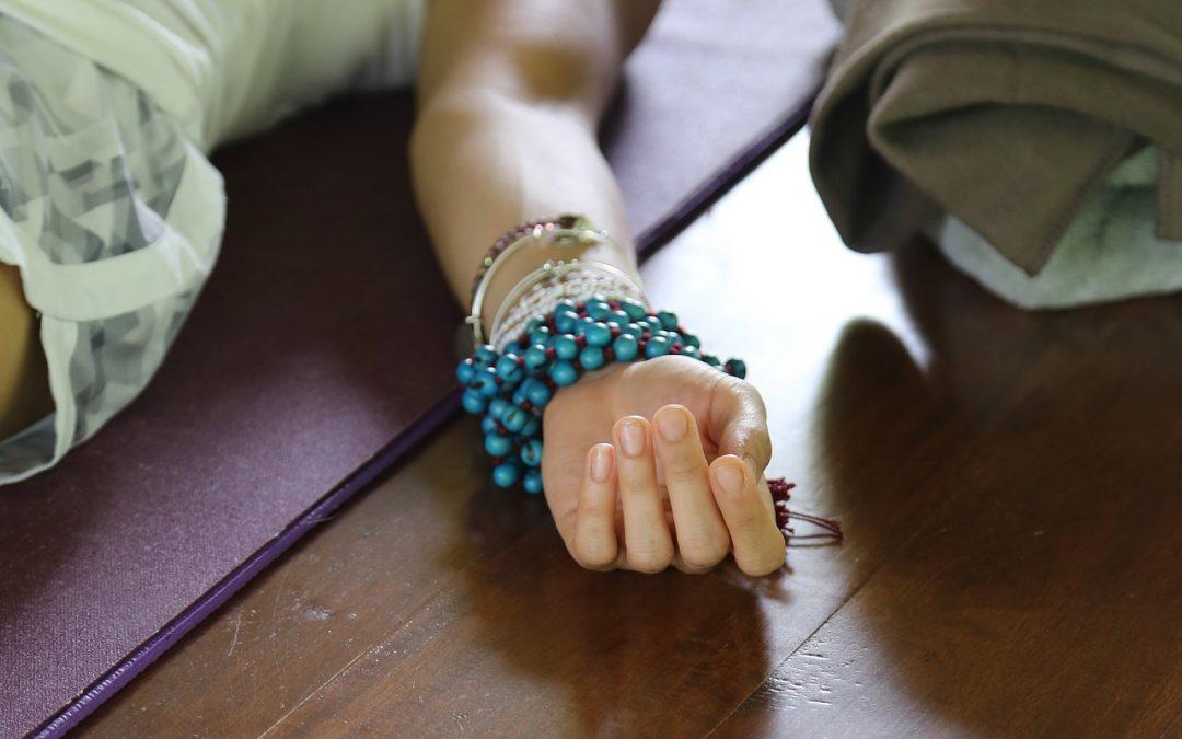 Йога нидра или лековитата медитация